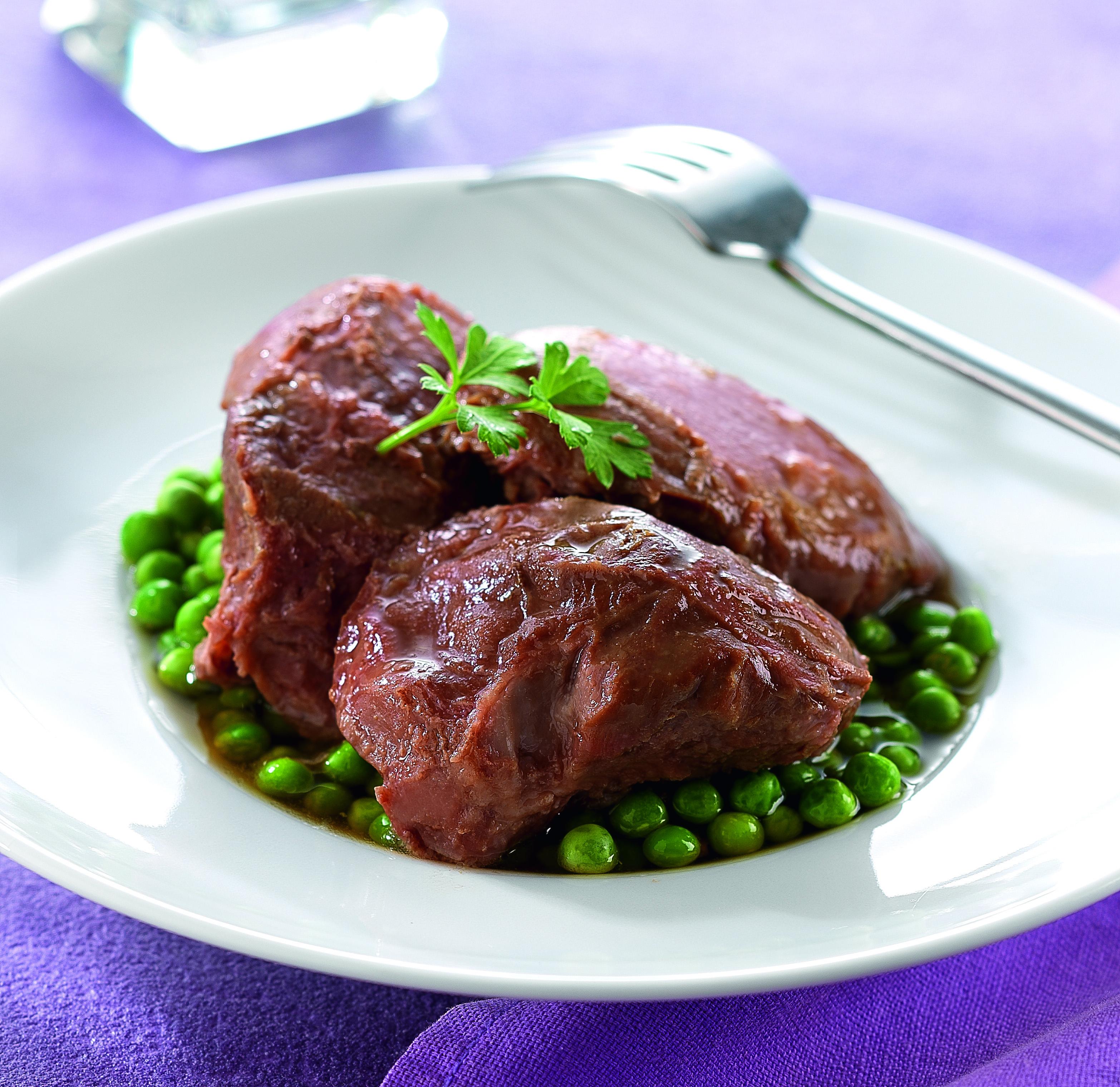 Joues de porc cuisin es 2x300g gel 29 produits for Plats cuisines livres a domicile